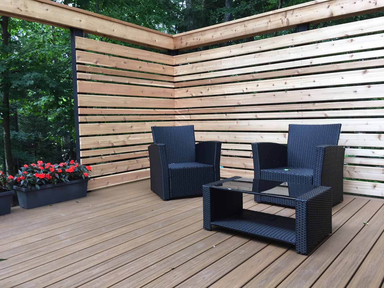 patio mirabel moderne et fonctionnel pur patio. Black Bedroom Furniture Sets. Home Design Ideas