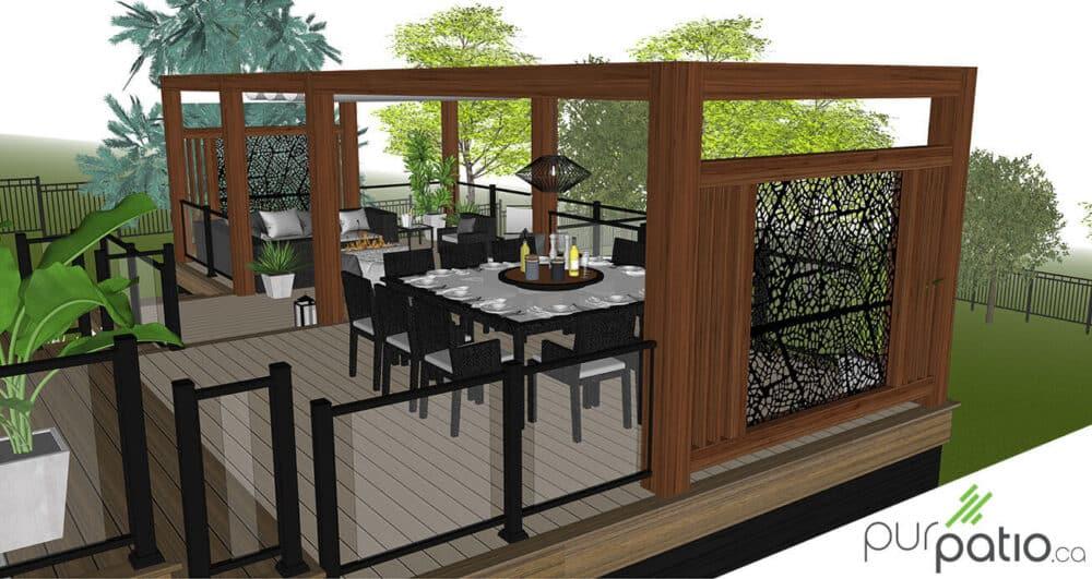 design patio st-charles-borromee
