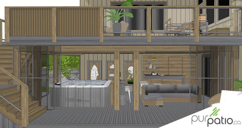 veranda design piedmont
