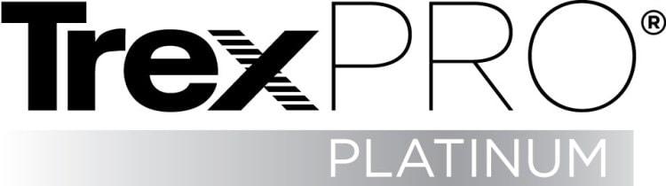 Trex Pro Platinum