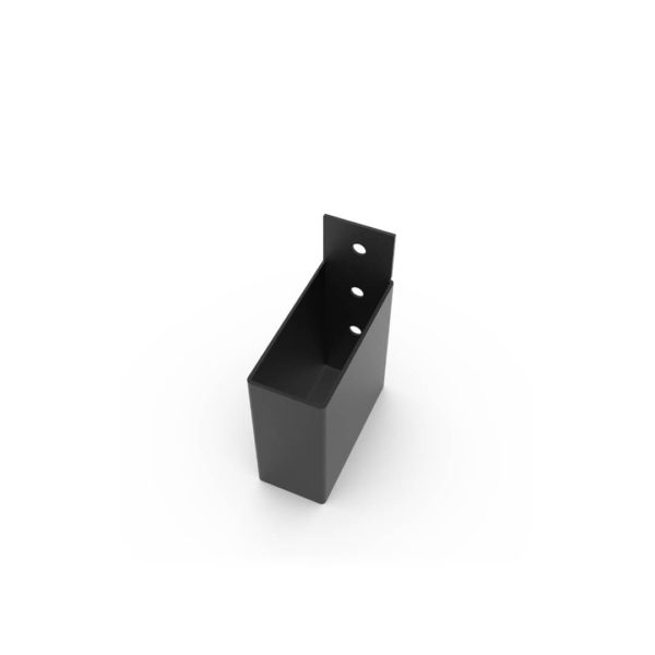 supports solives latéraux 2x4