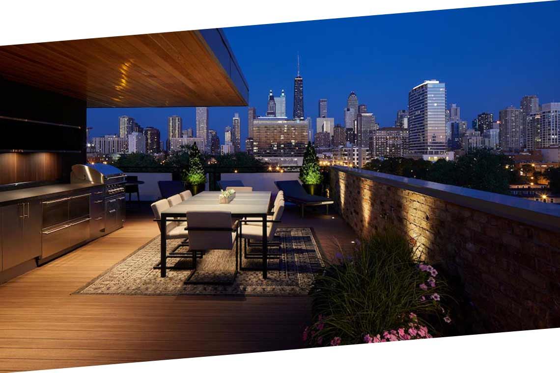 composite patio lifestyle