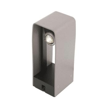 éclairage extérieur ace argent