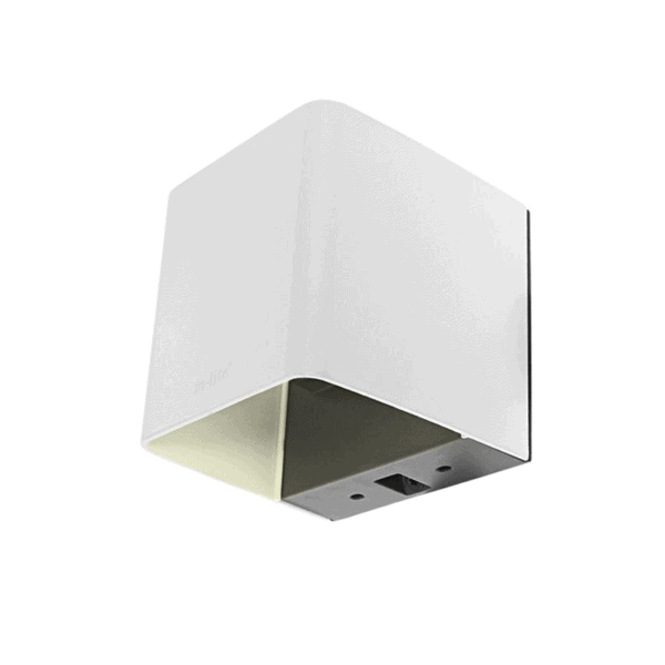 éclairage extérieur ace up-down 100-230V blanc