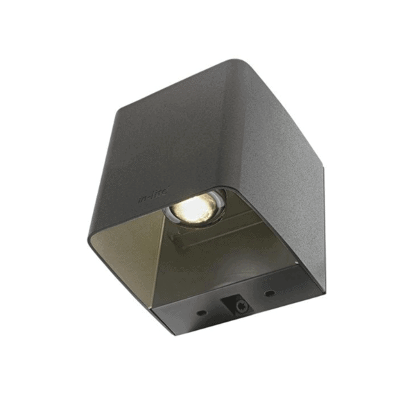 éclairage extérieur ace up-down 100-230V foncé