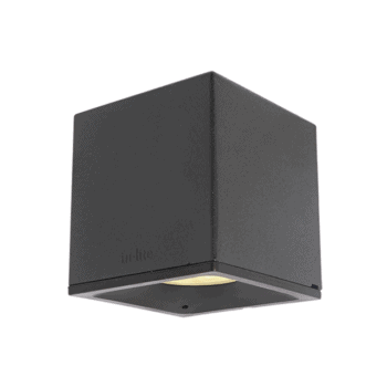 outdoor lighting big cubid dark