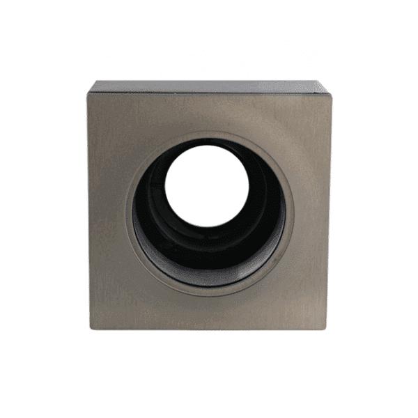 éclairage extérieur box 1 gris
