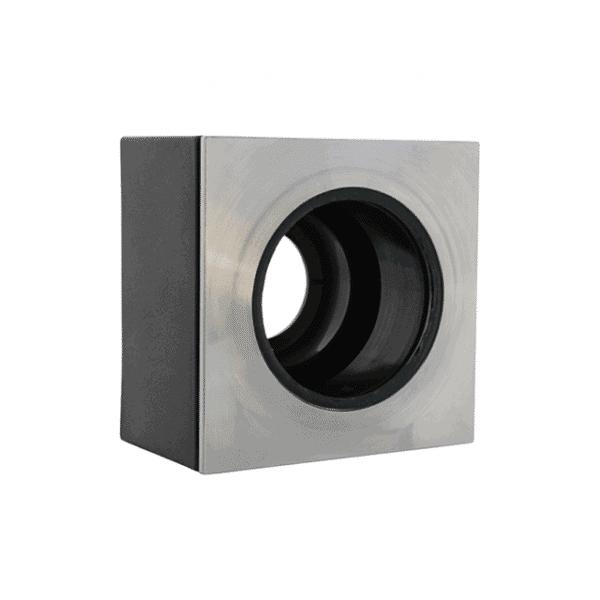 éclairage extérieur box 1 stainless steel