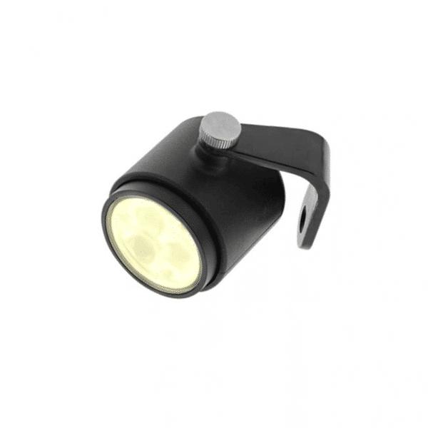 éclairage extérieur mini scope