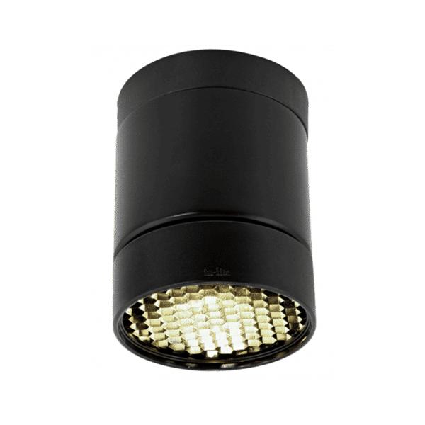 éclairage extérieur scope ceiling