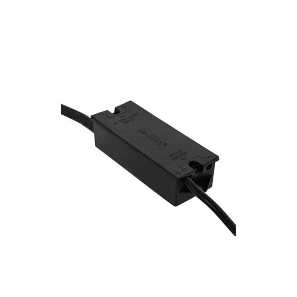 éclairage extérieur transformateur 10w