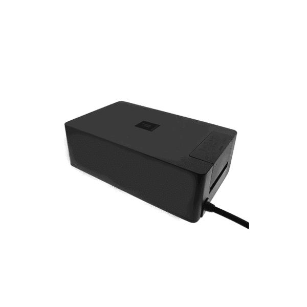 éclairage extérieur transformateur smart hub 150