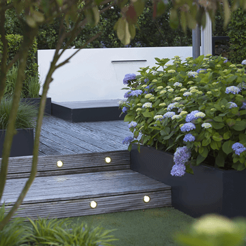 outdoor lighting hyve 22 cool lifestyle