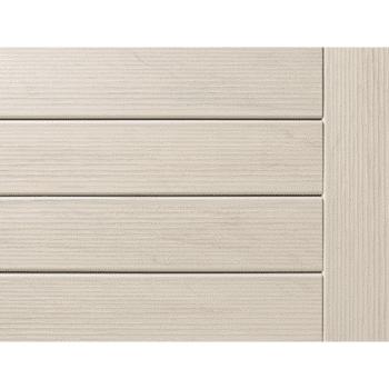 timbertech legacy whitewash cedar