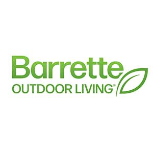 logo barrette