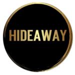 logo brand hideaway