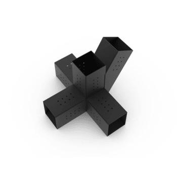 support quad 30 6x6