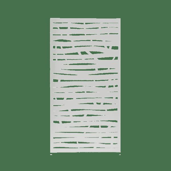 panneau branch blanc